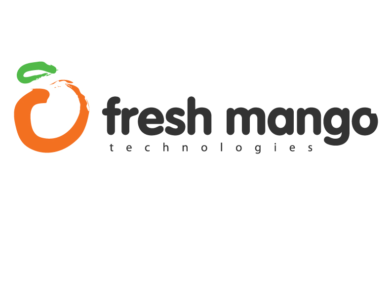 New website from Fresh Mango Technologies